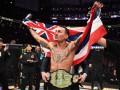 UFC 231: результаты всех боев турнира