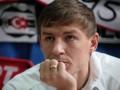 Шацких: Я украинец, и легионером в Премьер-лиге не буду считаться