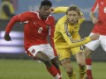 Сборная Украины перед Евро-2012 проведет еще один матч с Австрией