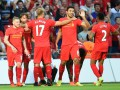 Ливерпуль разгромил Барселону в рамках Champions Cup