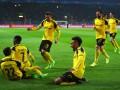 Боруссия разгромила Бенфику и вышла в 1/4 финала Лиги чемпионов