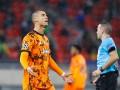 Роналду - о матче с Ференцварошем: Отличная победа