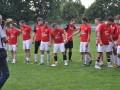 Австрийский клуб, играя всемером, пропустил 42 гола в матче