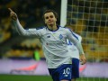 Динамо - Заря 5:0 видео голов и обзор матча чемпионата Украины