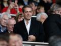 Бывший президент Франции устроил скандал на матче Барселона - ПСЖ