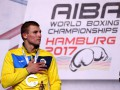 Как Хижняк чемпионом мира стал: видео финального боя