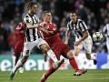 Лига Чемпионов: Ювентус поиздевался над защитой Нордшелланда