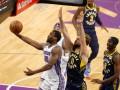 НБА: Милуоки разгромил Орландо, Атланта справилась с Филадельфией