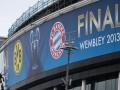 Финал Лиги Чемпионов. Германия усиливает меры безопасности