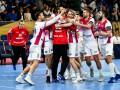 Опубликована заявка Мотора на матч гандбольной Лиги Чемпионов против Барселоны