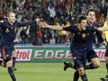 Сенсация отменяется: Испания выстрадала победу над Парагваем