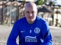 В тренерский штаб сборной Украины на Евро-2016 войдет хорват - источник