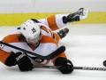 Stanley Cup: Филадельфия отыграла три шайбы и победила Питтсбург в овертайме