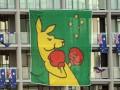 Австралийский НОК запретил своим спортсменам селиться в Олимпийской деревне в Рио