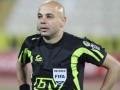 На Кипре взорвали автомобиль известного футбольного судьи