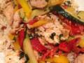 Обед чемпиона: Новый кулинарный шедевр для Владимира Кличко (фото)