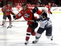 Плей-офф ВХЛ: Донбасс повторно обыграл Титан