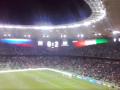 Россияне аплодировали Кот-д'Ивуару после забитых голов в ворота сборной