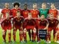 Евро-2016: Сборная Бельгии
