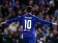 Азар: Победа в Лиге Европы станет идеальным прощанием с Челси