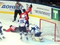 ВХЛ: Донбасс в красивом матче одолел подмосковный Титан