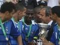 Французы выиграли ЧЕ по футболу U-19