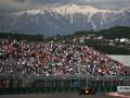 Решение WADA по поводу России не коснется Гран-при Сочи