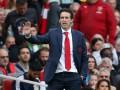 Эмери про матч МЮ - Арсенал: Нас ждет великое противостояние