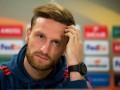 Арсенал договорился с защитником сборной Германии