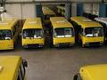 Определены поставщики автобусов и троллейбусов для Евро-2012