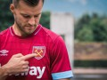 Официально: Ярмоленко стал игроком Вест Хэма