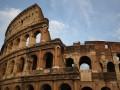 Президент Ромы предлагает провести матч в Колизее