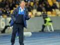 Блохин: Многие футболисты не соответствуют уровню чемпионата Украины