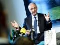 Эрикссон: Ибрагимович может стать для МЮ новым Эриком Кантона