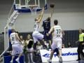 Суперлига-2017/18: Будивельник сильнее Запорожья, Николаев переиграл Черкасские Мавпы
