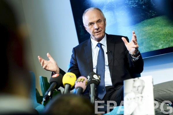 Свен-Горан Эрикссон