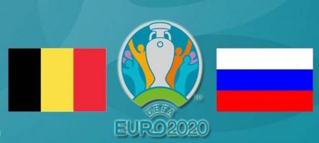Бельгия - Россия 3:0 как это было