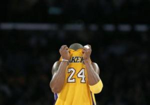 Брайант вышел на восьмое место по результативности в истории NBA