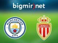 Манчестер Сити - Монако 5:3 Трансляция матча 1/8 финала Лиги чемпионов