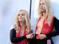 Польские конькобежки разделись для Playboy ради еды и Олимпиады