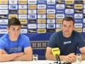 Малиновский: Очень важно хорошо сыграть против Мальты