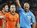 Арбитр финального матча Чемпионата мира получит дополнительный отпуск