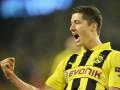 Левандовски подписал контракт с Баварией еще полтора года назад - Арсен Венгер