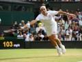 Федерер вышел в четвертый круг Уимблдона