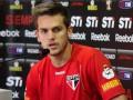 Шахтер положил глаз на молодого защитника из Бразилии
