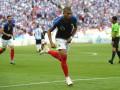 Аргентина забила три гола Франции, но вылетела с ЧМ-2018