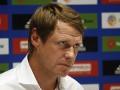 Тренер Севастополя: Мы не справлялись с игрой Динамо на флангах