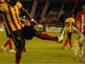Панамского футболиста наказали за убийство совы