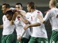 Божинов и один украинец: Болгария огласила состав на матч с Украиной