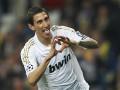 СМИ: Манчестер Юнайтед предложил Реалу за Ди Марию 70 миллионов